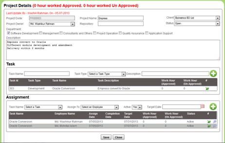 Azolution | eOffice (more than HR & Payroll)